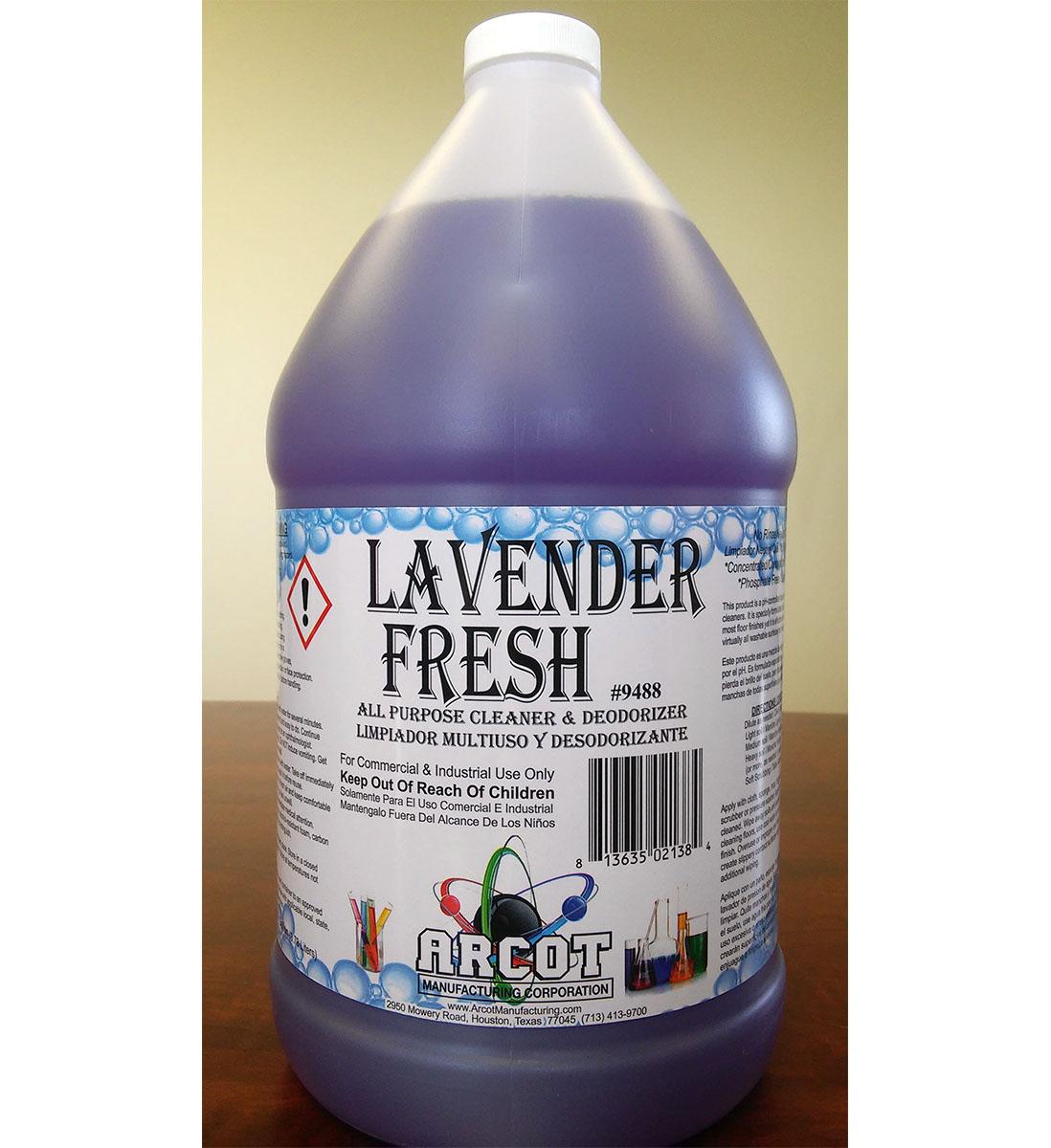 Lavender Fresh