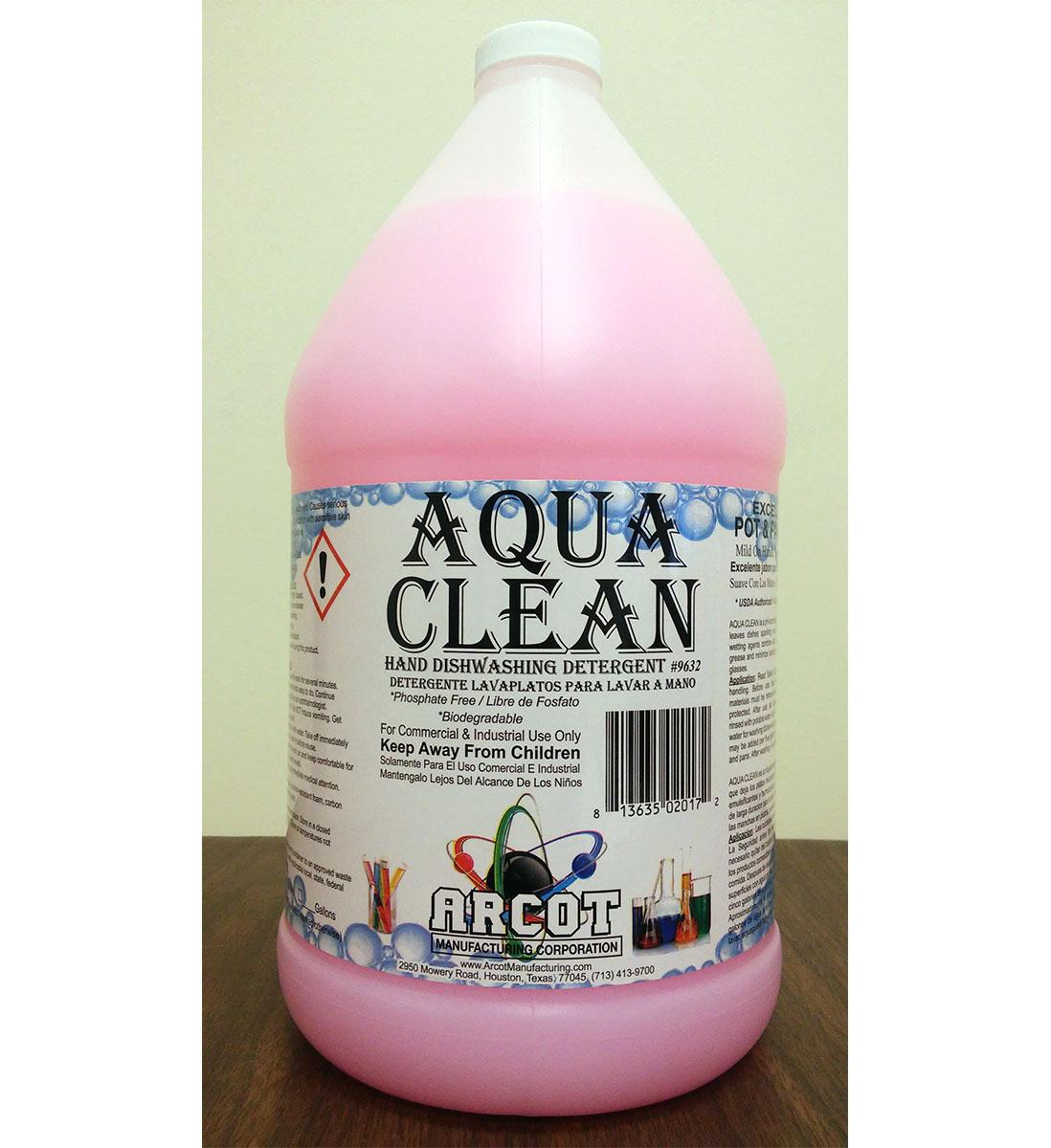 Aqua Clean 1