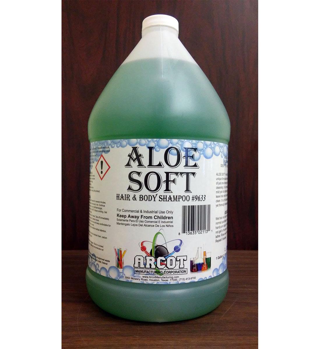 Aloe Soft 1