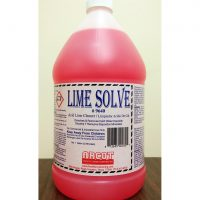 Lime Solve