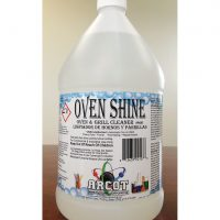 Oven Shine