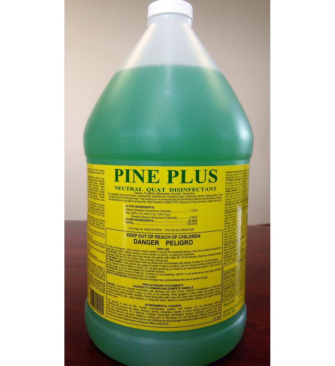 Pine Plus