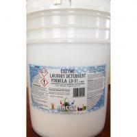 Enzyme Laundry Detergent Formula LD-31