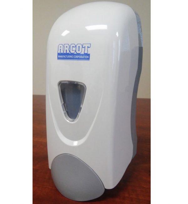 5525 Foam Soap Dispenser 20171101 for website