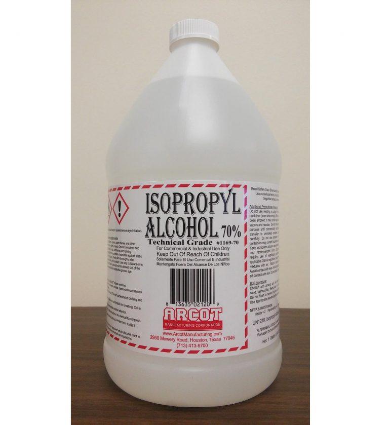 1169-70% Isopropyl Alcohol gallon 20160617 for website