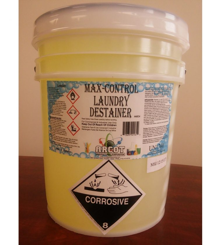 6824 Max-Control Laundry Destainer 5-gal – 20180108 for website