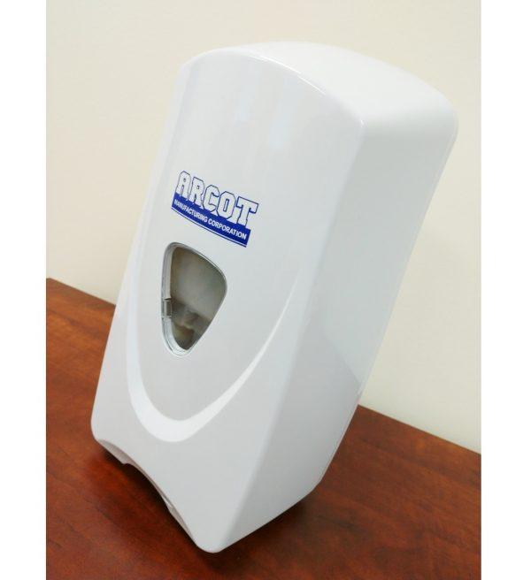 5528 Touchless Foam Soap Dispenser 20190129 (2) – for website