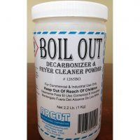 Boil Out