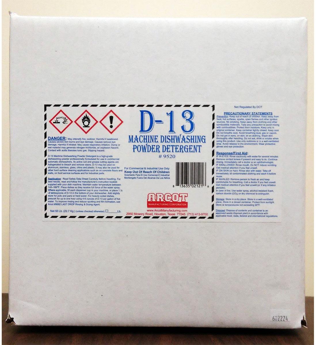 D-13 1