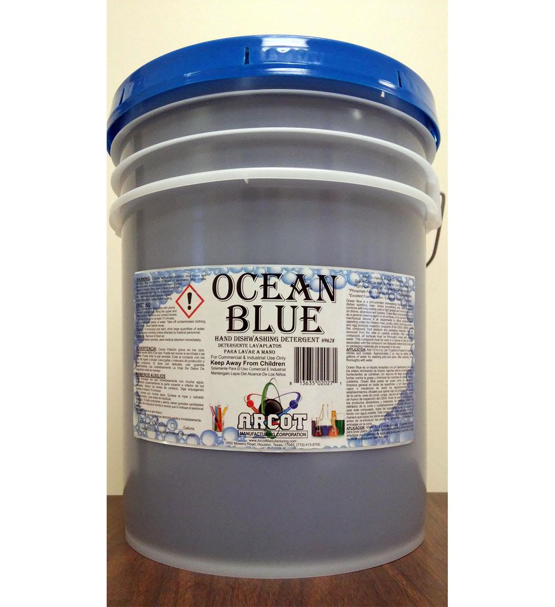 Ocean Blue 3