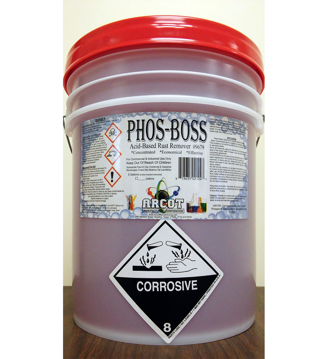 Phos-Boss
