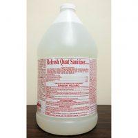 Refresh Quat Sanitizer