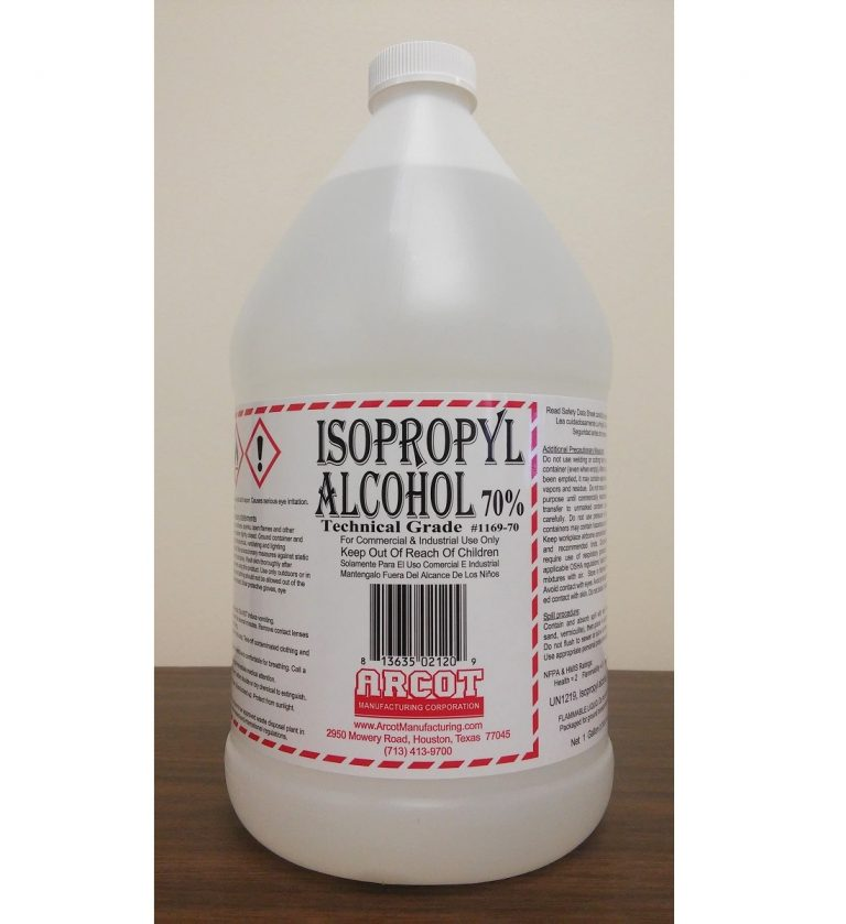 1169-70% Isopropyl Alcohol gallon 20160617 for website