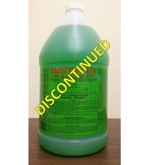 9690 Mint Plus gallon 20160610 – Discontinued
